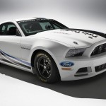 2013 Ford Racing Mustang Cobra Jet