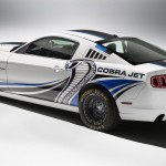 2013 Ford Racing Mustang Cobra Jet (2)