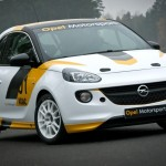 2013 Opel Astra OPC Cup and Adam Cup (1)