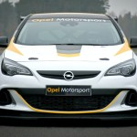 2013 Opel Astra OPC Cup and Adam Cup (2)