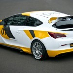 2013 Opel Astra OPC Cup and Adam Cup (3)