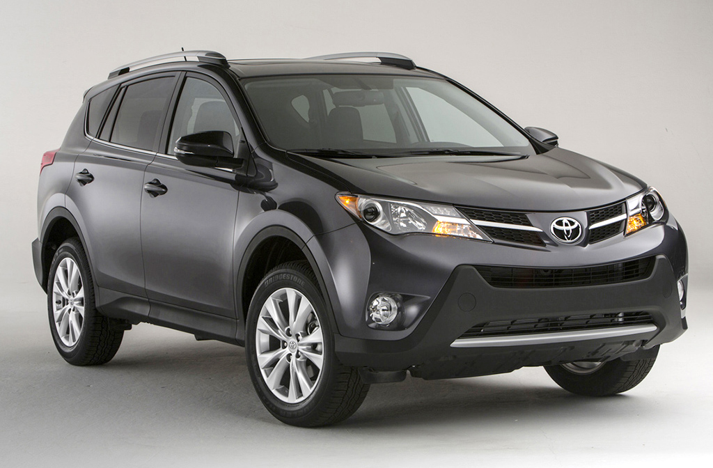 escape 4wd vs toyota 250 sensors at 2014 escape vs 2014 rav4 rav4 vs