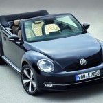 2013 VW Beetle and Cabriolet