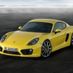 2014 Porsche Cayman photos (1)
