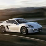 2014 Porsche Cayman photos (3)