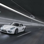 2014 Porsche Cayman photos (4)