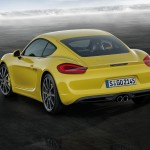 2014 Porsche Cayman photos (5)