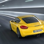 2014 Porsche Cayman photos (7)