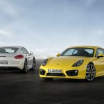 2014 Porsche Cayman photos (8)