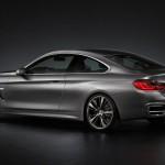 2013 BMW 4-Series Coupe Concept (2)