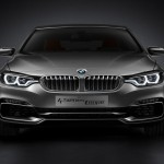 2013 BMW 4-Series Coupe Concept (3)