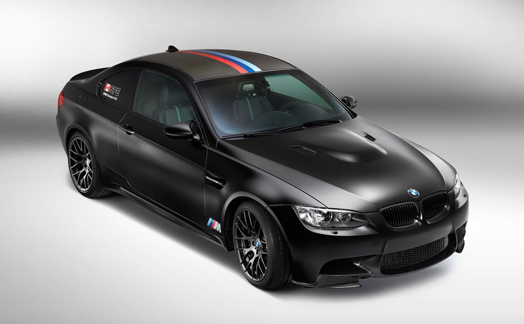 2013 BMW M3 DTM Champion Edition BMW M3 DTM 2013