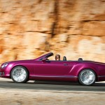 2013 Bentley Continental GT Speed Convertible (3)