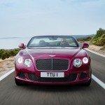 2013 Bentley Continental GT Speed Convertible (4)