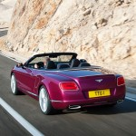 2013 Bentley Continental GT Speed Convertible (6)