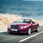 2013 Bentley Continental GT Speed Convertible (7)