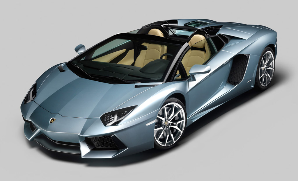 2013 lamborghini aventador lp 700 4 roadster. Black Bedroom Furniture Sets. Home Design Ideas