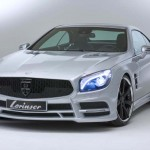 2013 Mercedes Benz SL 500 by Lorinser (1)