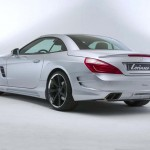 2013 Mercedes Benz SL 500 by Lorinser (4)