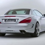 2013 Mercedes Benz SL 500 by Lorinser (5)