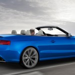 2014 Audi RS5 Cabriolet (1)