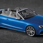 2014 Audi RS5 Cabriolet (2)