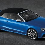 2014 Audi RS5 Cabriolet (3)