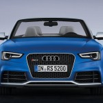 2014 Audi RS5 Cabriolet (8)