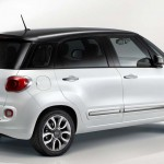 2014 Fiat 500L US-Version (1)