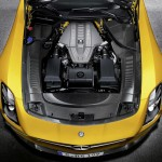 2014 Mercedes-Benz SLS AMG Black Series (10)