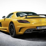 2014 Mercedes-Benz SLS AMG Black Series (2)
