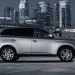 2014 Mitsubishi Outlander US-Version (2)