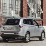 2014 Mitsubishi Outlander US-Version (3)