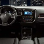 2014 Mitsubishi Outlander US-Version (7)