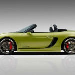 speedART SP81-R based on Porsche Boxster S (1)
