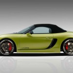 speedART SP81-R based on Porsche Boxster S (2)