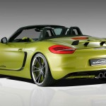 speedART SP81-R based on Porsche Boxster S (4)