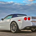 2013 Chevrolet Corvette 427 Convertible (1)