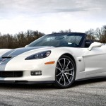 2013 Chevrolet Corvette 427 Convertible (5)