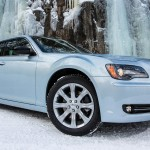 2013 Chrysler 300 Glacier (1)