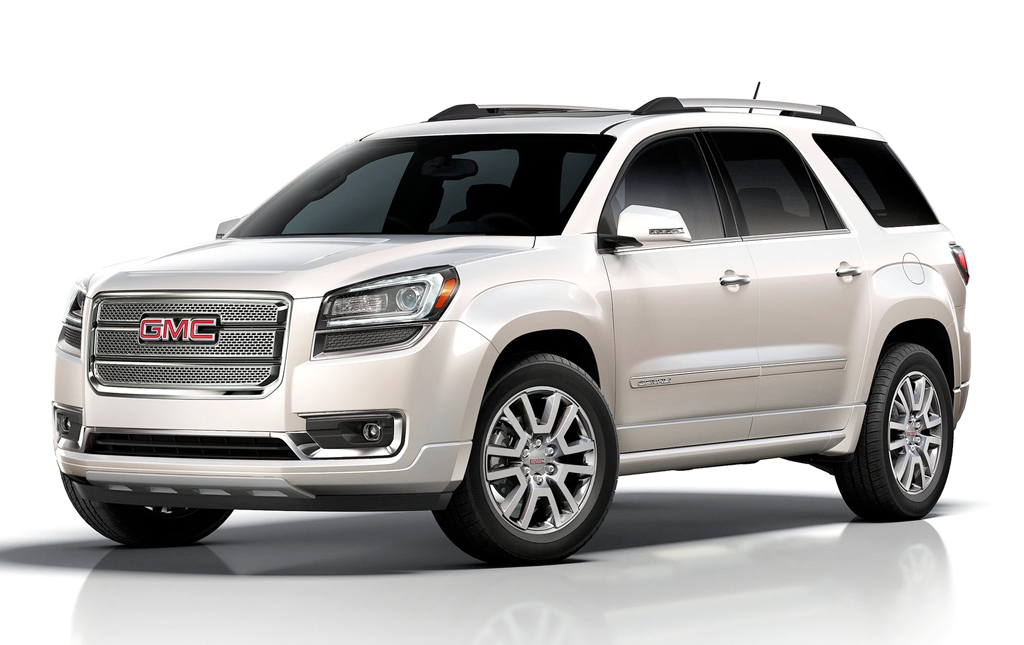 2013 gmc acadia. Black Bedroom Furniture Sets. Home Design Ideas