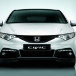 2013 Honda Civic Aero Pack  (2)