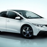 2013 Honda Civic Aero Pack  (4)