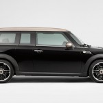 2013 Mini Clubman Bond Street (7)