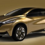 2013 Nissan Resonance Concept (1)