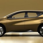 2013 Nissan Resonance Concept (2)