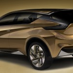 2013 Nissan Resonance Concept (3)