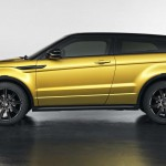 2013 Range Rover Evoque Sicilian Yellow Limited Edition (10)