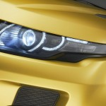 2013 Range Rover Evoque Sicilian Yellow Limited Edition (2)