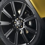 2013 Range Rover Evoque Sicilian Yellow Limited Edition (4)